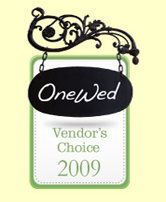 Vendors Choice 2009