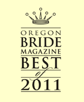 Oregon Bride 2011